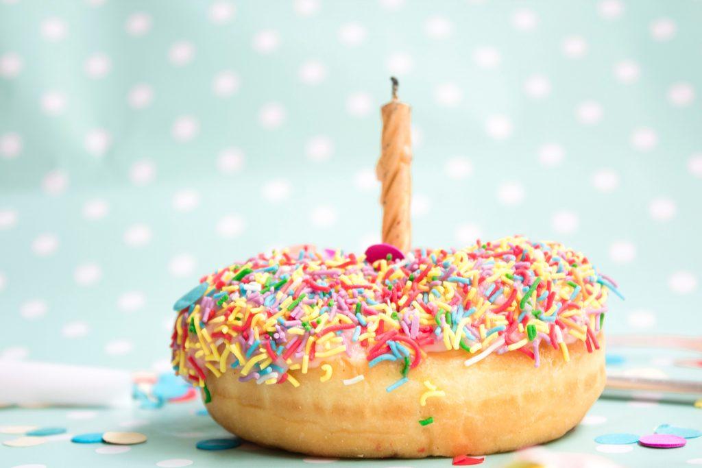 Felicitatie Op De Geboortedag Van Een Overleden Kindje